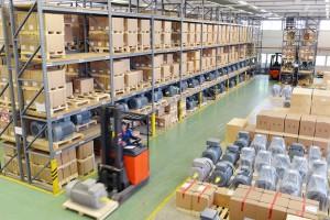 Distribution and Warehousing
