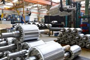 Heavy Industrial